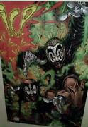 Insane Clown Posse Comics