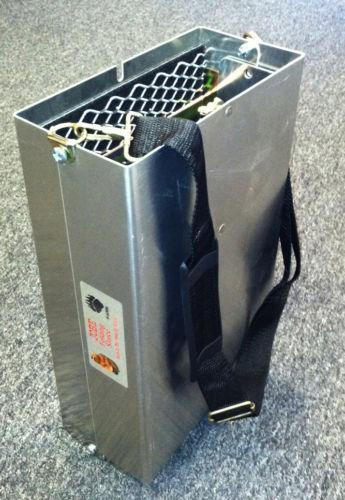 Folding Sluice Box Equipment Ebay