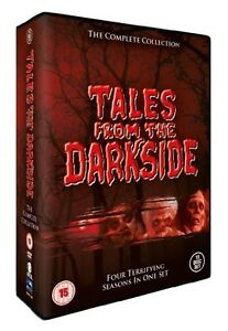 Tales From The Darkside - The Complete Collection DVD: