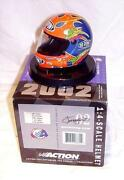 Jeff Gordon Helmet