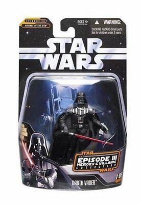 Star Wars Greatest Hits Basic Figure Episode 3 Darth Vader](Darth Vader Episode 3)