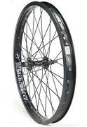BMX Back Wheel