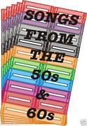 Jukebox Labels