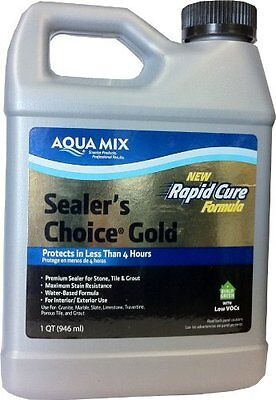 Aqua Mix Sealer's Choice Gold - Quart  ()