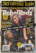Rebel Rodz Magazine