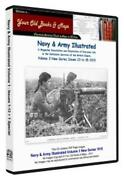 Navy Army Illustrated