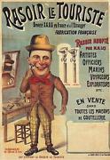 Barber Shop Posters