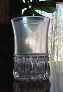 Glass Spooner