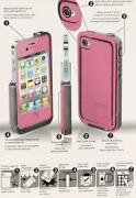 iPhone 4 Case Shockproof Waterproof
