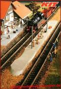 Vollmer Bahnsteig