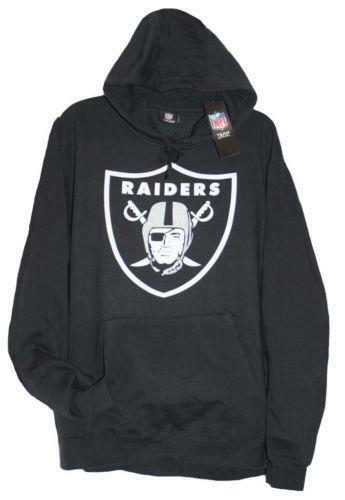 Raiders hoodies