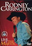 Rodney Carrington DVD