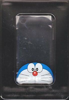 Doraemon Hard Cover Case for iPhone 3G/3GS (Half Doraemon's Face)