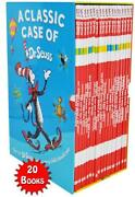 Dr Seuss Book Set