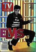 Elvis TV Guide