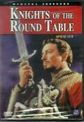 Knights of The Round Table DVD