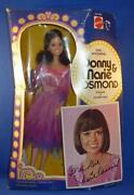 Donny Osmond Doll