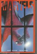 Marvels Alex Ross