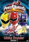 Power Rangers Dino Thunder DVD