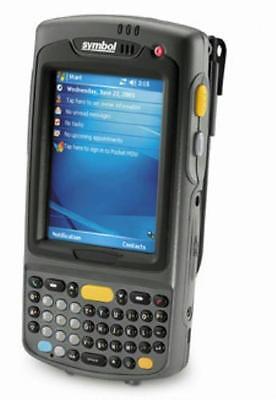 Symbol / Motorola MC70 / MC7090 Wireless Mobile Computer (Barcode Scanner)