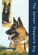German Shepherd Book