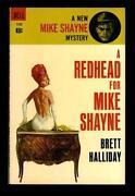 Mike Shayne