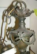 Art Nouveau Light