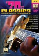 Hal Leonard Guitar Play-along