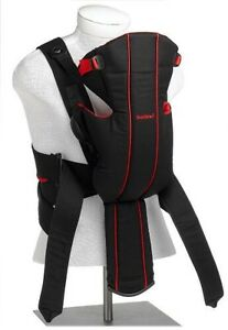 BabyBjorn Baby Carrier West Island Greater Montréal image 8