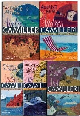 Andrea Camilleri book Collection 25+ ebooks epub mobi