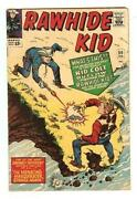 Rawhide Kid Comic