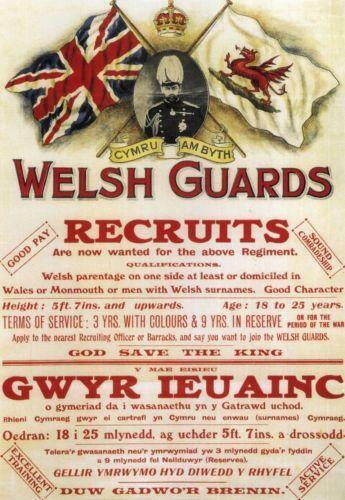 Welsh Guards Collectables Ebay