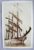 Sailing SHIP Postcards