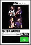 Highwaymen DVD