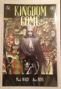 Kingdom Come 1-4