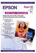 Epson A3 Paper