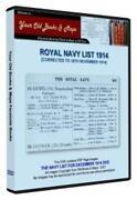 Navy List