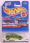 Hot Wheels Speed Blaster