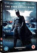 Batman Dark Knight DVD
