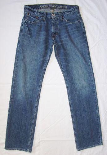 Mens Bleached Skinny Jeans