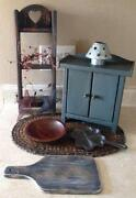 Country Decor Lot