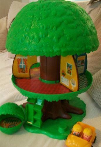 Palitoy Tree House: Other Vintage & Classic Toys | eBay