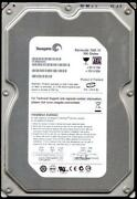 500GB SATA Hard Drive