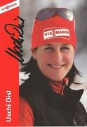 Autogramm Biathlon