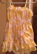 Girls 12 Month Easter Dress