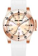Ladies Gold Swiss Watch