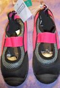 Girls Water Shoes Size 1