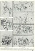 WW1 Sketch