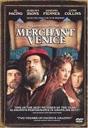 Merchant of Venice DVD