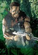 Arnold Schwarzenegger Signed